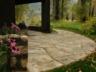 Patio-Stone-Flowers