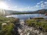 Porcupine-Creek-Stream-into-Pond