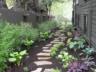 Walkway-Garden